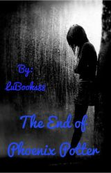 The End of Phoenix Potter (book 3) by LuBooks88
