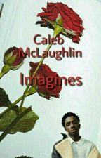 Caleb McLaughlin Imagines by LailaSpellman