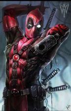 Deadpool x reader by PshycosisHaveI