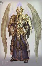 The Berserker Dragon King (Highschool dxd x oc) by PhantomMaster_5