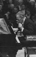 Rachmaninoff by kurtkck