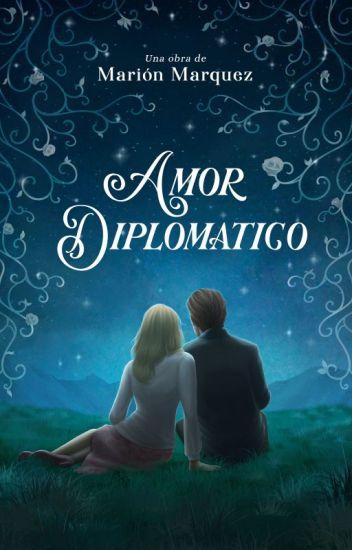 Amor Diplomático VERSIÓN 2018 (Descontrol en la realeza 2)