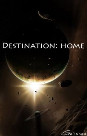 Destination: Home by GalahadB