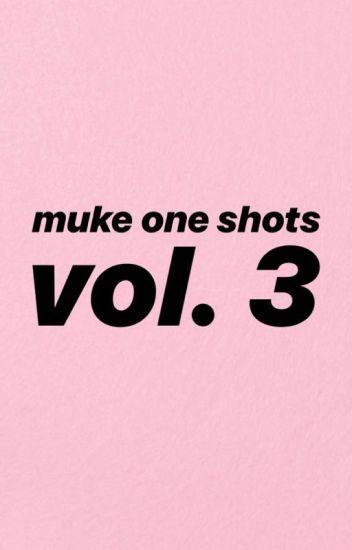 muke one shots vol 3