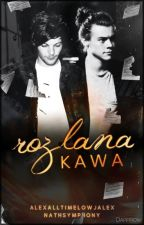 Rozlana kawa II Larry one-shot by NathSymphony
