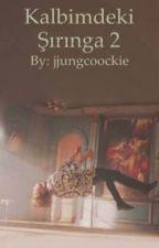 Kalbimdeki Şırınga 2  JJK by jjungcoockie