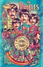 Beatles imagines. by EmmaThirsten