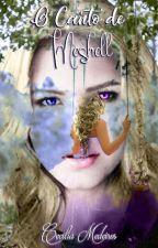 O Canto de Meshell by CeciLily130