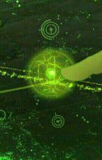 TomTord Treasure planet by FlyDontCri