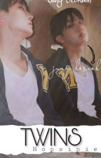 Twins. - Junghope-Vhope-Yoonseok. by Hopxipie