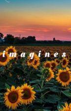 imagines :) by danielhowlter