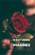| HI5 STUDIOS ONE SHOTS | by CailinTite