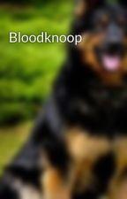 Bloodknoop by dyllia