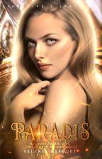 Tempting Flower {Kol Mikaelson} by XAGirlDark