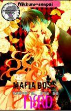 The Mafia Boss Wife Is A Nerd [COMPLETED] by nikkamalik