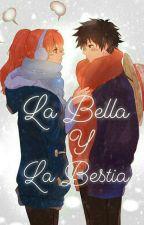 La Bella y La Bestia  ☆LuffyxNami☆ by Flincam
