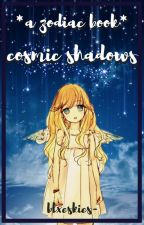 cosmic shadows - Zodiac Signs by blxeskies-