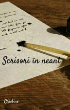 Scrisori în neant by -Cristine