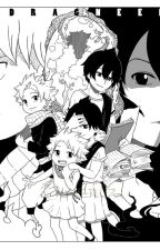 Living with Zeref{FAIRY TAIL} by SunsetCatGirl