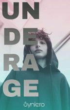 ⭐//underage//⭐ by SynIero