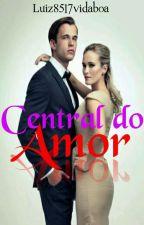 Central do Amor by Luiz8517vidaboa