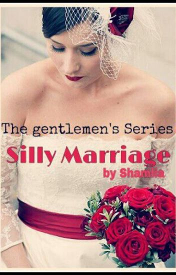 TGS 1st - Silly Marriage