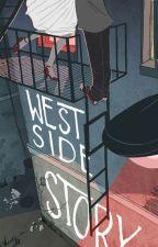 West side story preferences! by Nyansound