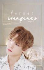 Vernon Imagines by lovingcarat