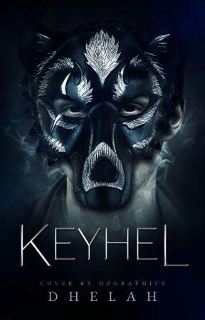 KEYHEL© by Dhelah
