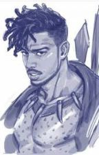 Erik Killmonger x Reader {ONE-SHOTS} by Animekia