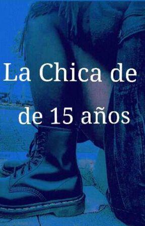 La Chica De 15 Años by blackbear_15