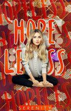 Hopeless | Dacre Montgomery by ixamxbeautiful