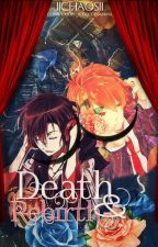 Death and Rebirth (KHR Fanfic) (Slow Updates) by IIChaosII