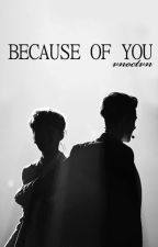 Because Of You (Sehun-EXO) by vinocchioo