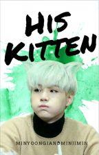 His Kitten IIYOONMIN HYBRID AUII by minyoongiandminjimin