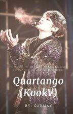 QUARTANGO [KookV] by gabhyto99
