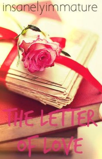 The Letter Of Love [SHORT STORY]