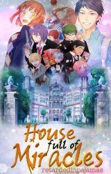 House Full of Miracles (Kuroko No Basuke) by retardedinpajamas