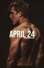 April 24 • Jake Paul & Erika Costell by drakexcurryxjerika