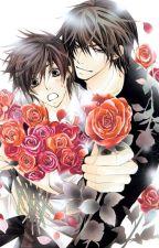 Sekaiichi Hatsukoi Manga by IAmAPrinses