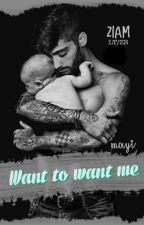 Want To Want Me. Ziam {LiamTop/ZaynBottom} by mayiblair