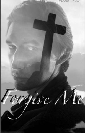 Forgive Me by Vader1995