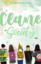 Clane Society by HeiwanaShika