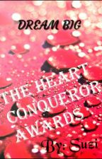 The Heart Conqueror Awards by truthreviewer