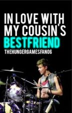 In Love With My Cousin's Bestfriend (5SOS Fanfic) {ON HOLD} by 5SOS_Fan06