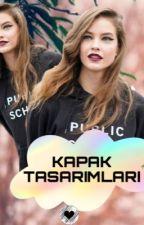 KAPAK TASARIMLARI by Peritozuuux
