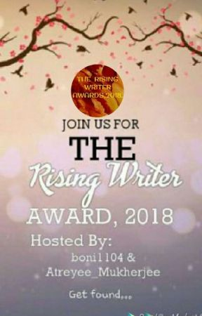 The Rising Writer Awards   CLOSED   by _RisingWriter_
