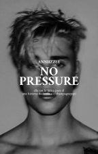no pressure » mccann ✓ by Annhzzle