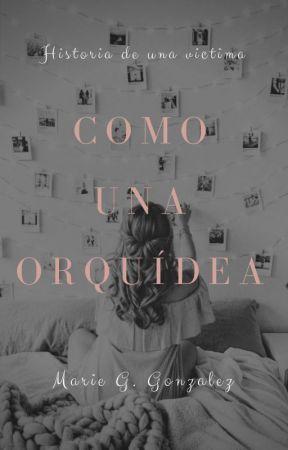 Como una orquídea© by CakieCupcakePastel