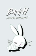 Bunny   JungHope by issa_ms_park